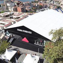 Etkinlik Çadırları | Big Tent Serisi