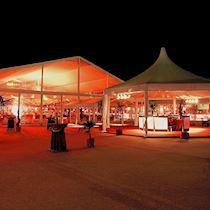 Etkinlik Çadırları | Party Tent Serisi
