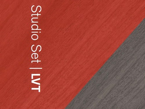 Studio Set Koleksiyonu