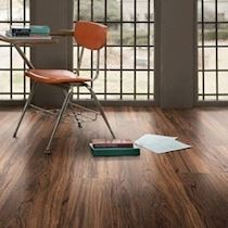 LVT | Level Set - Natural Woodgrains