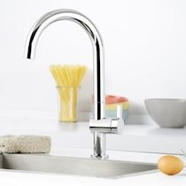 Slim | Basin Mixer Swivel Spout