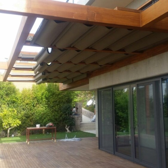 Shading Systems - 3