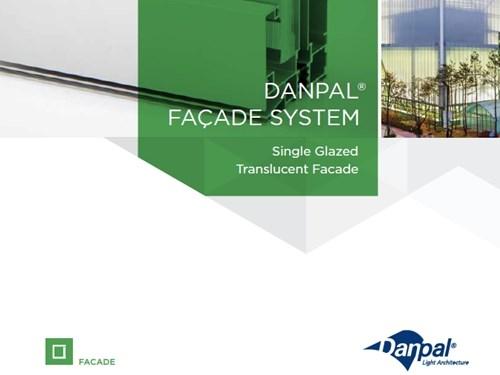 DanPal Polikarbonat Cephe Sistemleri