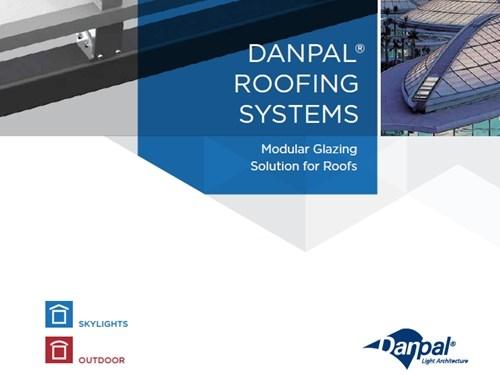 DanPal Polikarbonat Çatı Sistemleri