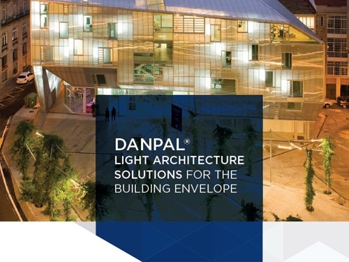 DanPal Işık Mimarisi Çözümleri