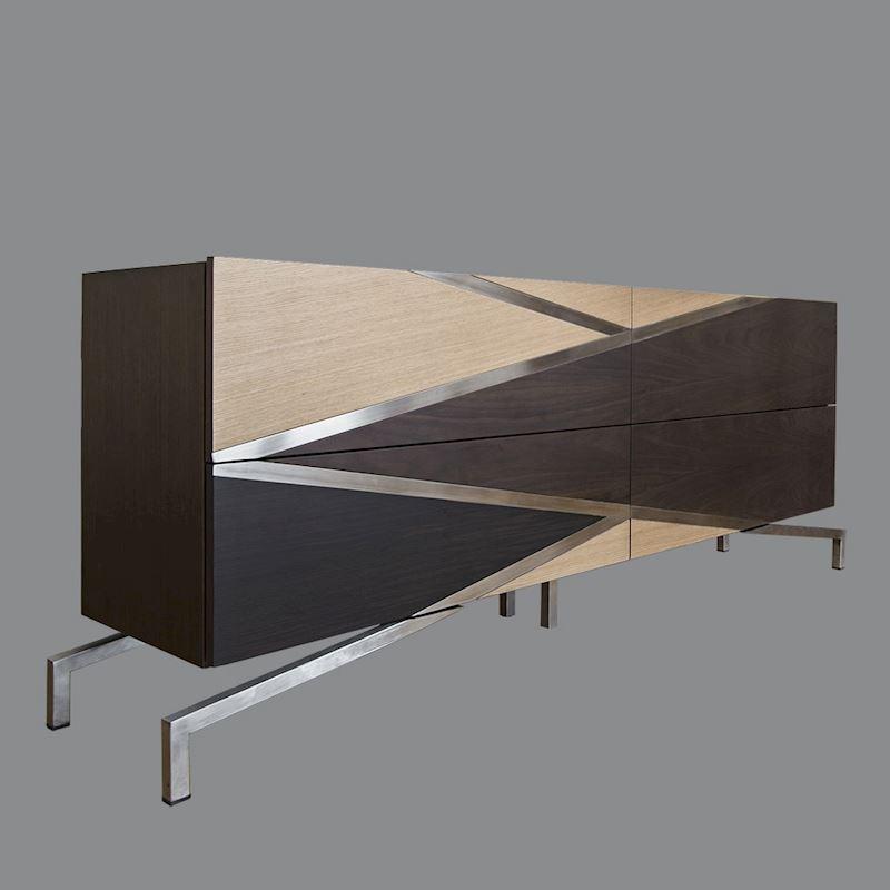 Cross Sideboard - 0