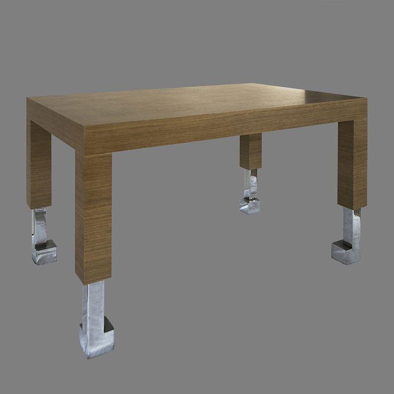 Shoe Foot Meeting Table - 0