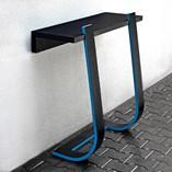 Turquoise Sideboard - 1