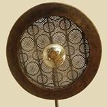 Dish Floor Lamp - 1