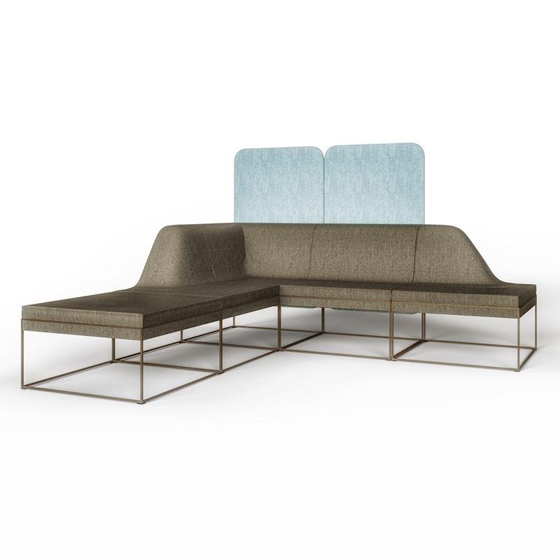 Office Furnitures   Umami Lounge - 12