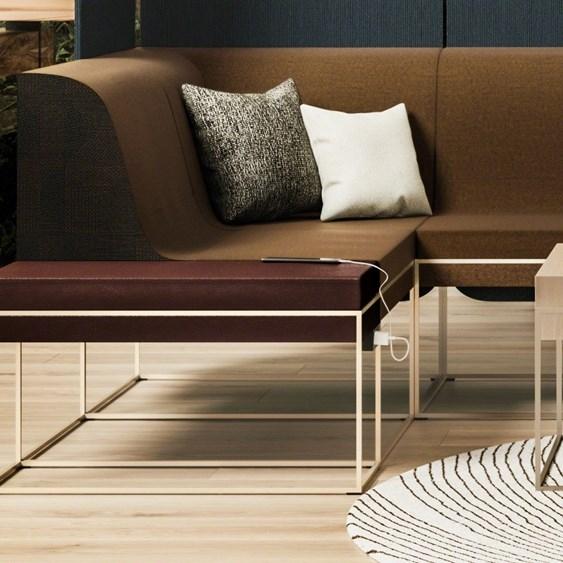 Office Furnitures   Umami Lounge - 0