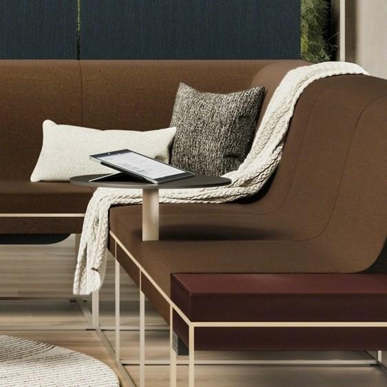 Office Furnitures   Umami Lounge - 1