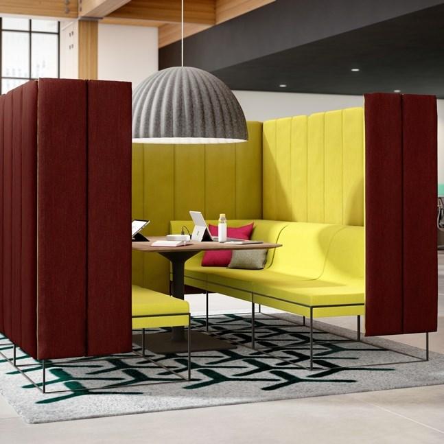 Office Furnitures   Umami Lounge - 3