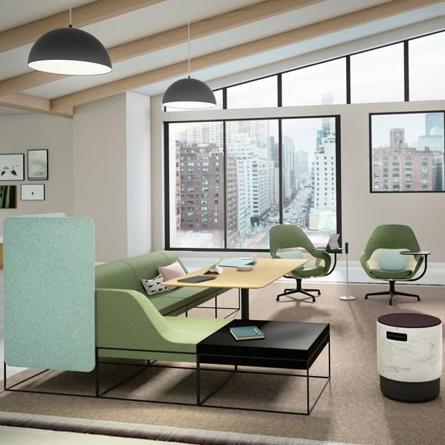 Office Furnitures   Umami Lounge - 4