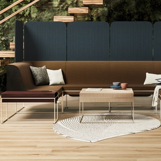 Office Furnitures   Umami Lounge - 5