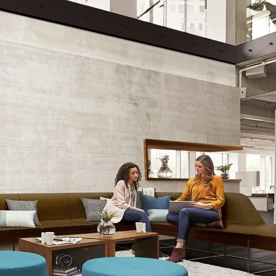 Office Furnitures   Umami Lounge - 6