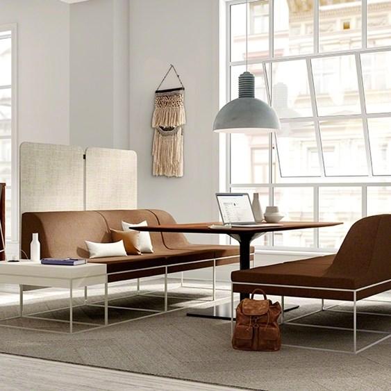 Office Furnitures   Umami Lounge - 7