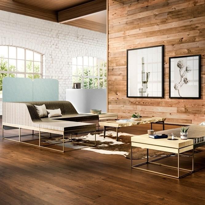 Office Furnitures   Umami Lounge - 8