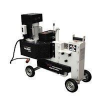 Hidrolik Demir Kesme Makinesi/YK 3600