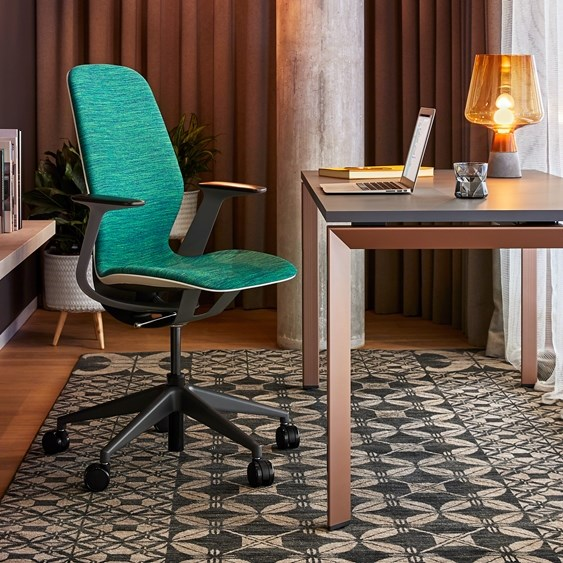 Office Furnitures   Silq - 1