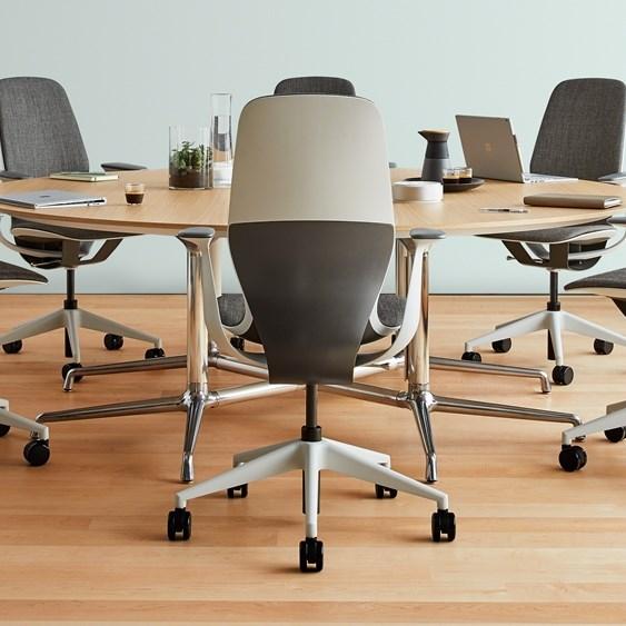 Office Furnitures   Silq - 3