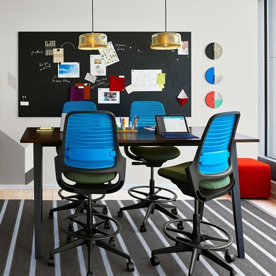 Office Furnitures | Series-1 - 0