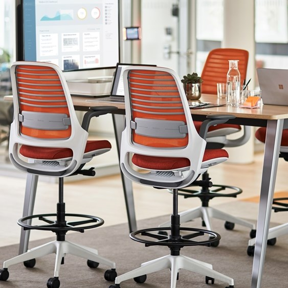 Office Furnitures | Series-1 - 2