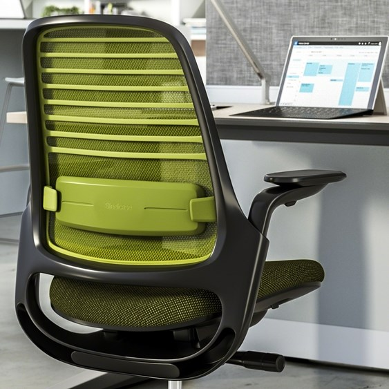 Office Furnitures | Series-1 - 5
