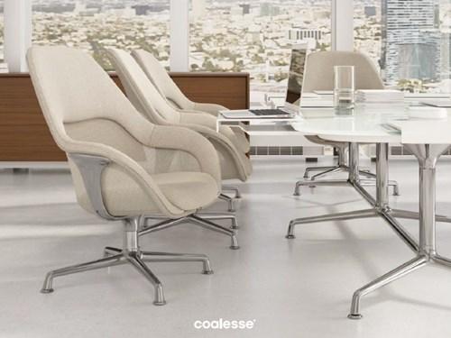 Steelcase | Coalesse - SW_1 Ürün Broşürü