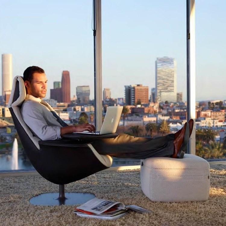 Office Furnitures | Coalesse - Massaud Lounge - 1