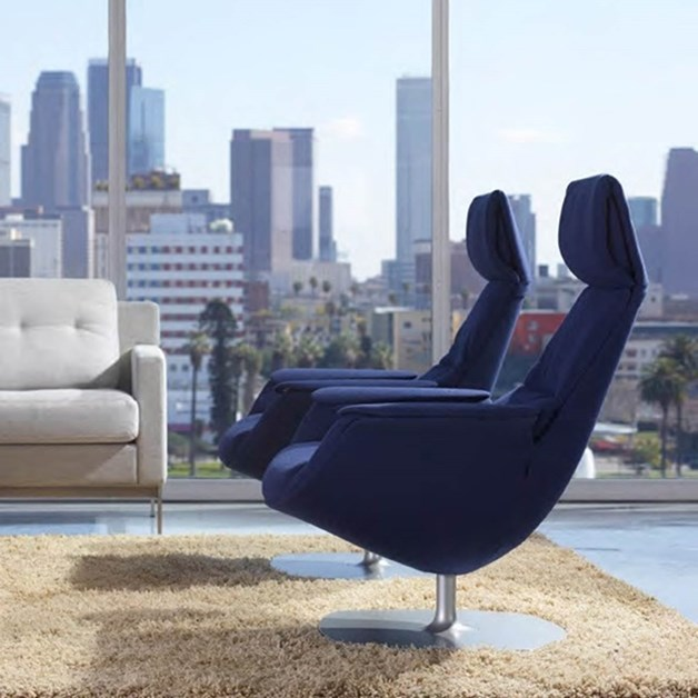 Office Furnitures | Coalesse - Massaud Lounge - 3