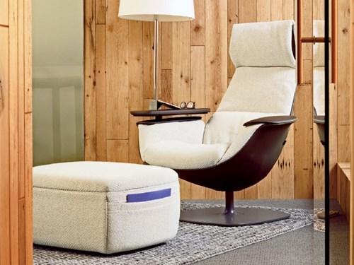 Steelcase | Coalesse - Massaud Lounge Ürün Broşürü