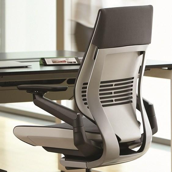 Office Furnitures | Gesture - 0