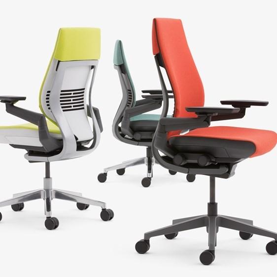 Office Furnitures | Gesture - 14