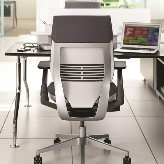 Office Furnitures | Gesture - 1