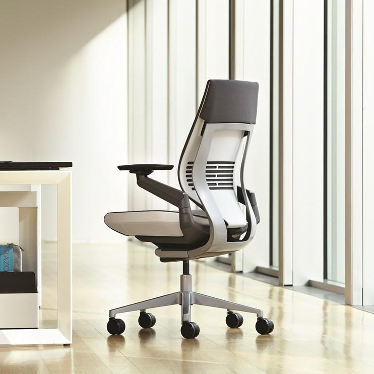 Office Furnitures | Gesture - 3