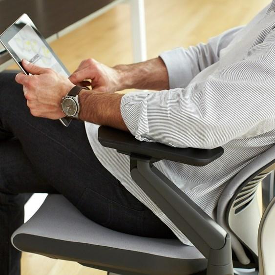 Office Furnitures | Gesture - 5