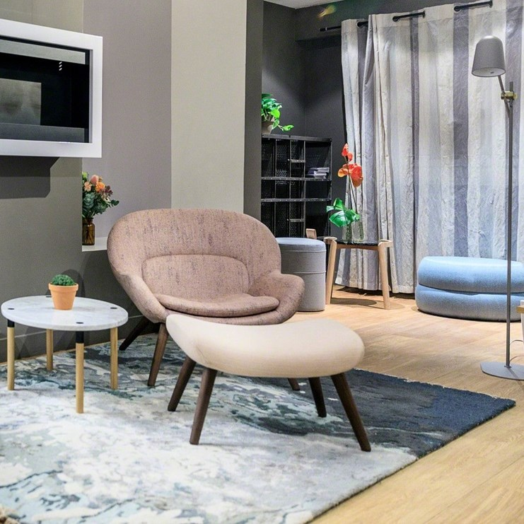 Office Furnitures | Bolia Collection - 0