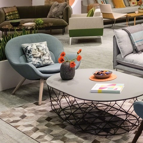 Office Furnitures | Bolia Collection - 4