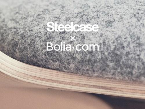 Steelcase | Bolia Koleksiyonu Ürün Broşürü