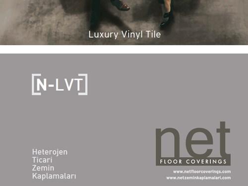 N-LVT Ürün Broşürü