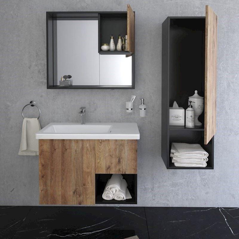 Banyo Mobilyası | Vero