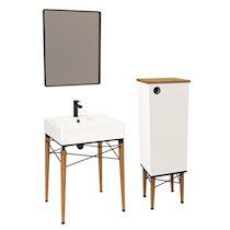 Banyo Mobilyası | Legno