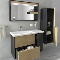 Bathroom Furnitures | Intenso