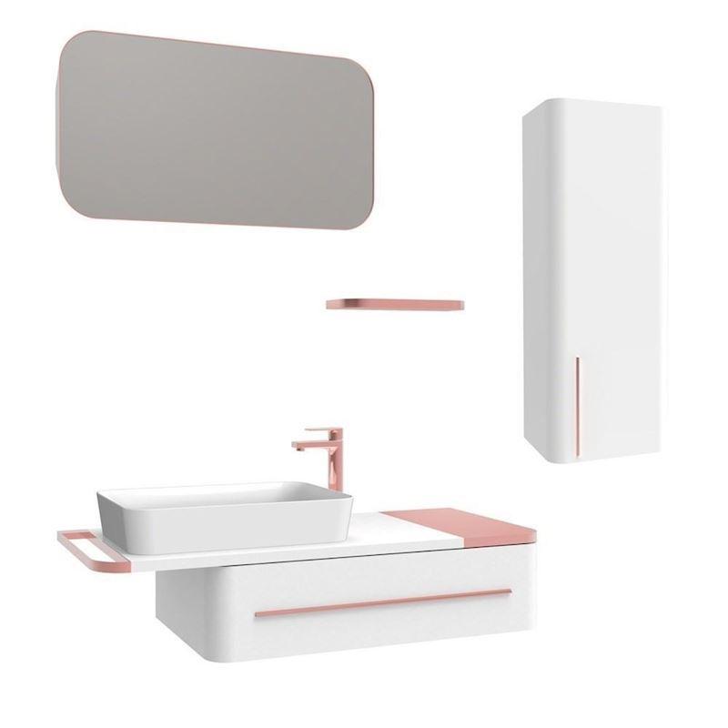 Banyo Mobilyası | Angel