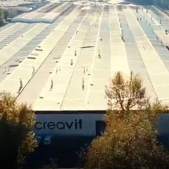 Creavit Tanıtım Filmi - II