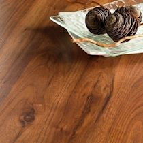 Vogue | 203 Authentic Walnut