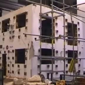 Murfor Deprem Testi
