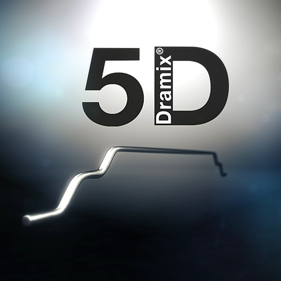 Dramix 5D - 0