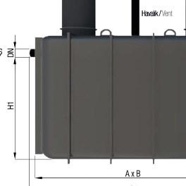 Kitchen Oil Separator | Moto HDPE  - 0